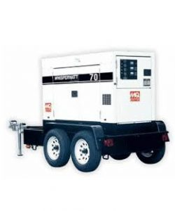 diesel genreator
