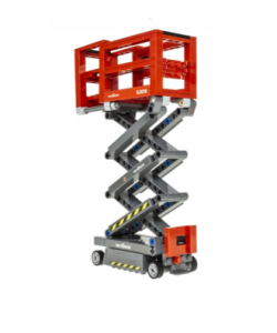 Scissor Lifts - Electric