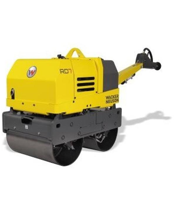 small compaction tool rental equipment