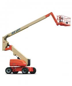 manlift jlg rental equipment