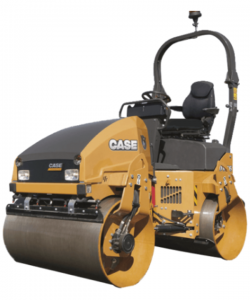 ride on compactor