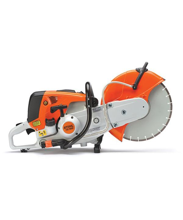 gas powered saw