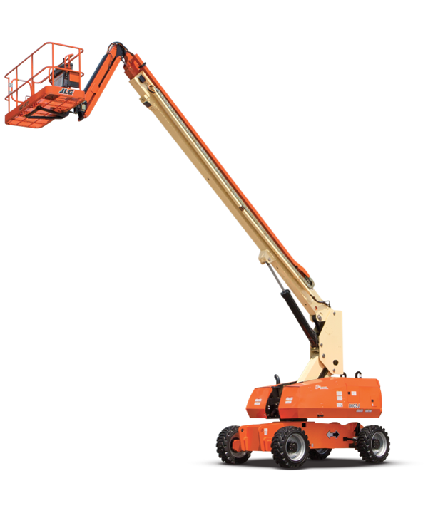 manlift jlg rental equipment