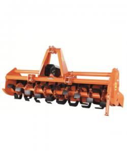 rototiller tractor