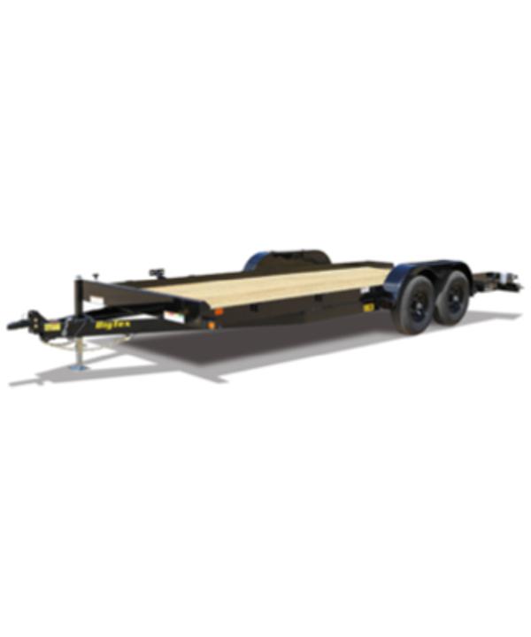 tilt trailer rental equipment