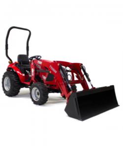 tractor rental equipment