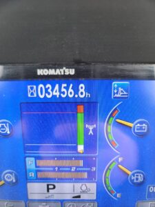 used dozer komatsu d61 rental equipment