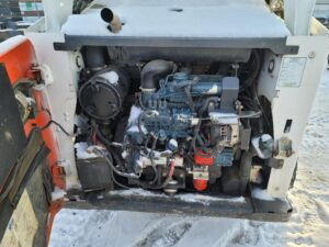 used skid steer bobcat t650 rental equipment