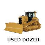 used dozer