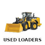 used loaders