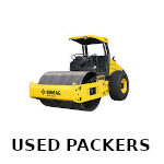 used packers