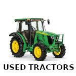 used tractors